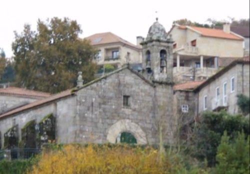 Igrexa parroquial de San Xulián.