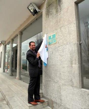Da páxina web do Concello de Marín.