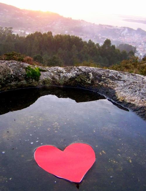 14 de febreiro no Monte Pituco.