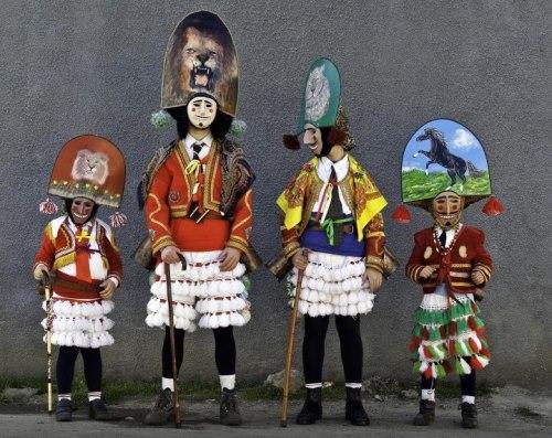 Felos de Arnuide (imaxe cedida pola SAGA).