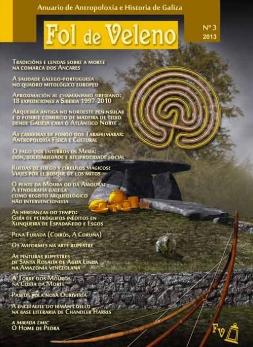 Anuario Fol de Veleno 2013