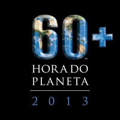 Hora do planeta: 23 de marzo, de 20:30 a 21:30h.