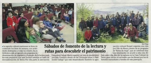 Faro, 28 de abril de 2013.