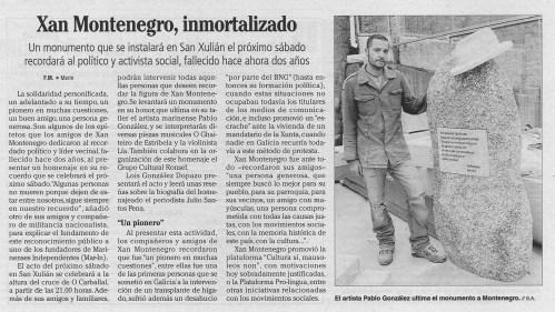 Faro, 20 de xuño de 2013.