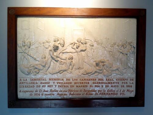 No Edificio Sarmiento do Museo de Pontevedra.