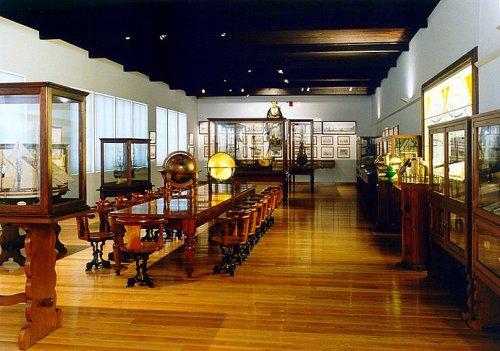 Museo Massó (foto, Concello de Bueu).
