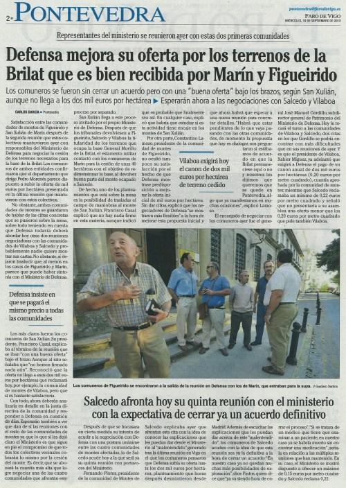 Faro, 18 de setembro de 2013.