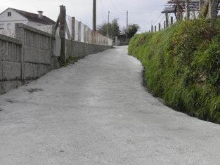 Camiño de Fixón