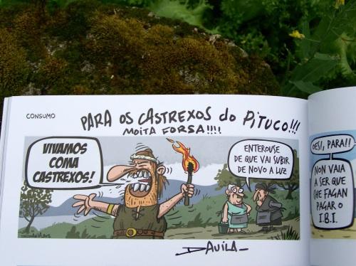"""O bichero IV"", de Luis Davila (2014)."