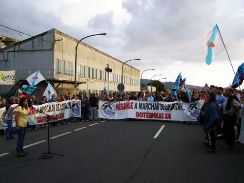 Marcha da APRD 2014.