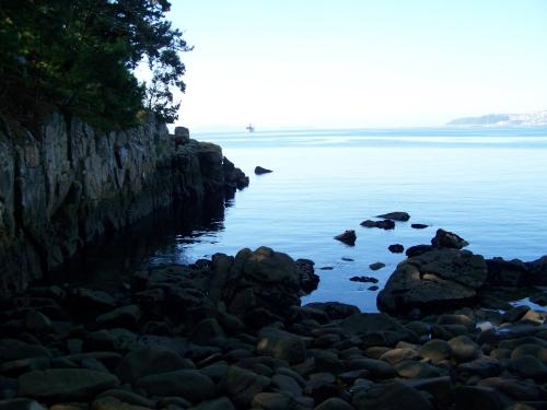 Illa de Tambo.