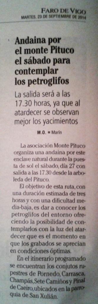 Faro, 23 de setembro de 2014.