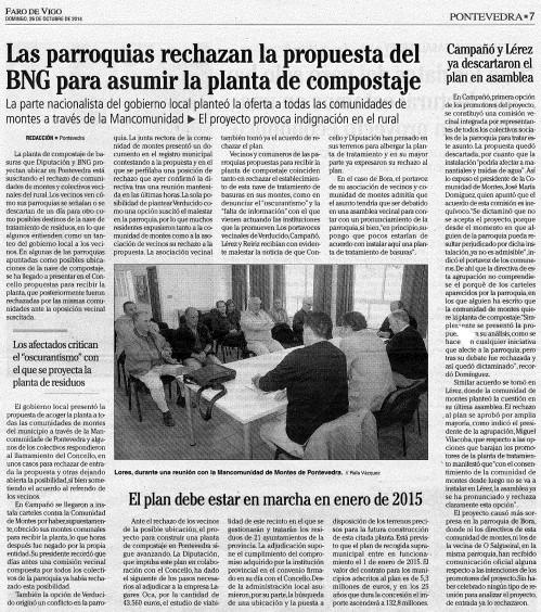 Faro, 26 de outubro de 2014.
