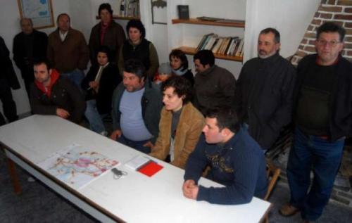 Faro de Vigo: foto I. Abella