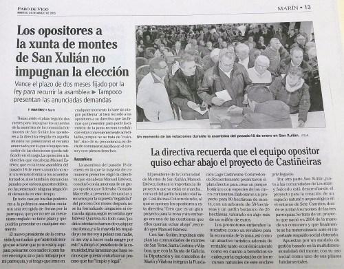 Faro, 24 de marzo 2015