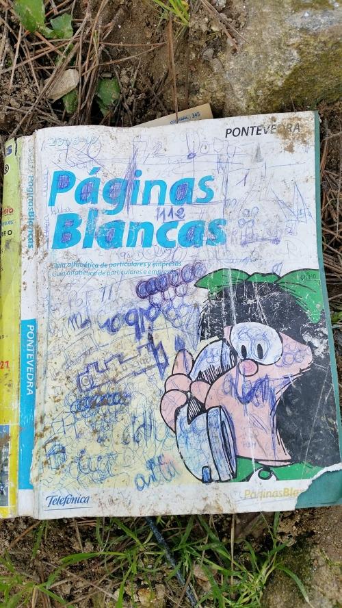 Verquido contaminante no Monte Pituco.