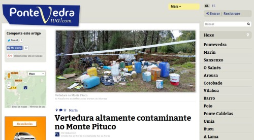 Pontevedraviva, 30 marzo 2015