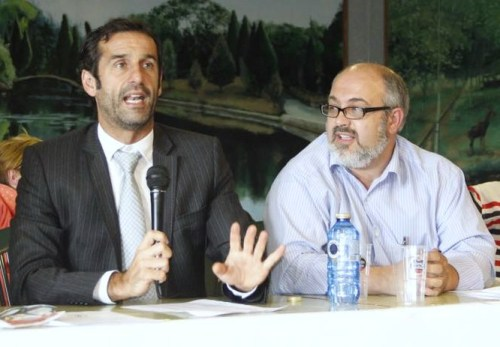 Foto de Julio Santos Álvarez.