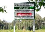 Panel da Comunidade de Montes deFigueirido.