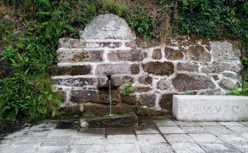 Fonte da Grela.