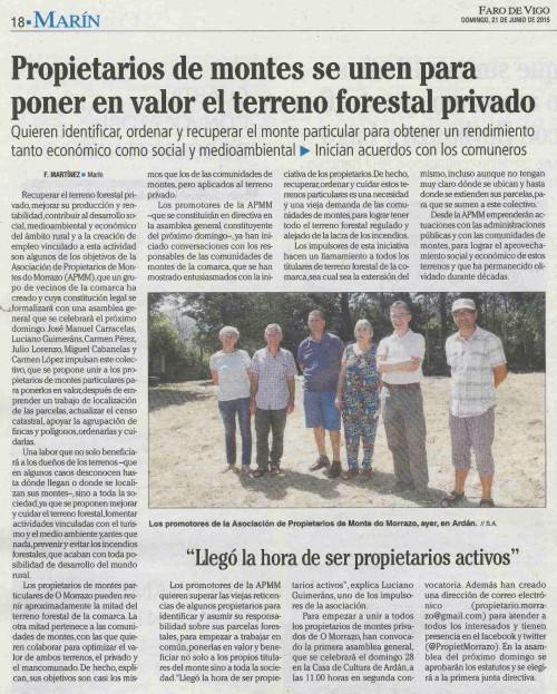 Faro, 21 xuño 2015