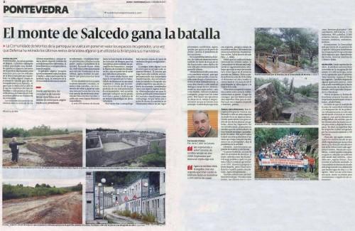 Diario, 6 xullo 2015