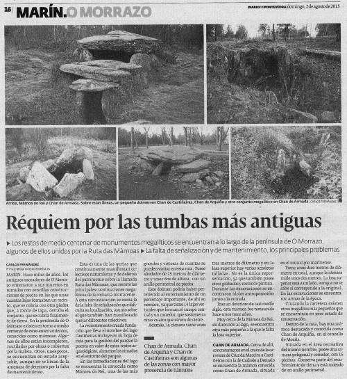 Diario, 2 de agosto 2015