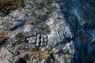 Petroglifos de Pornedo