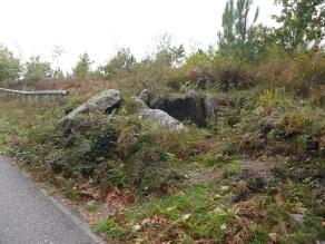 Mámoa de Pedralonga (Chan de Castiñeiras 2)