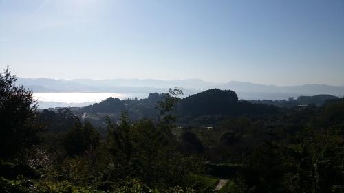 Vista do Monte do Castro