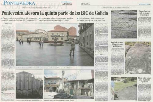 Bics Pontevedra