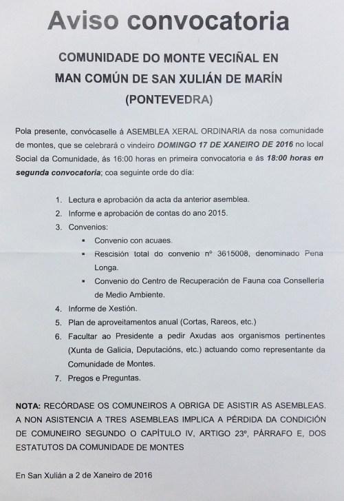 Convocatoria Asemblea ComMontes_xan16