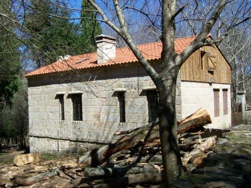 Ruta das mámoas na contorna de Castiñeiras