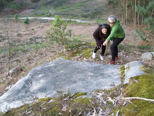 Pedra Escorregadoiro