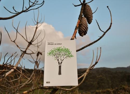 Día do Libro no Monte Pituco