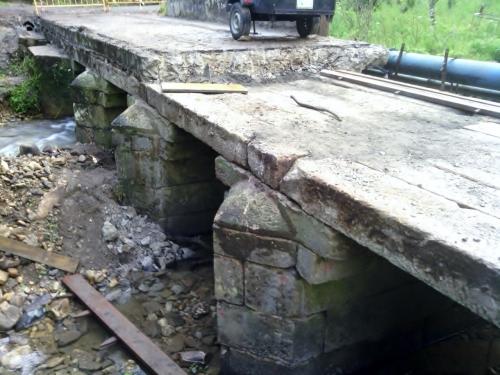 Ponte do Campo (foto, cedida).