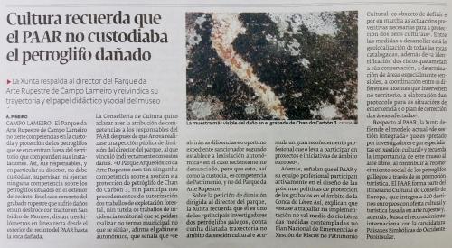 Diario, 5 maio 2016