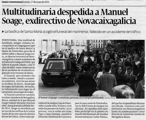 Diario,17 maio 2016