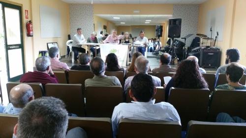 Asemblea Propietarios de Monte Privado do Morrazo