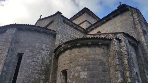 Mosteiro de Armenteira