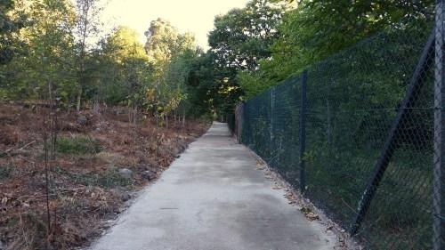 Novas sendas... con cemento?