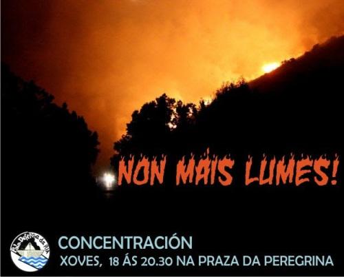 Non máis lumes