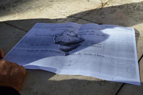 Xornadas organizadas pola Irmandade Illa de Tambo