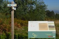 Montes de Pontevedra: custodia do territorio, con Pedaladas