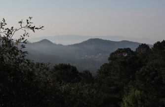 Alto do Borrallido (foto, Paulo Troitiño)