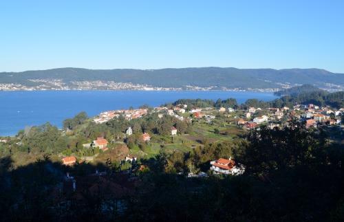 Vista desde Monte Teixugueiras.