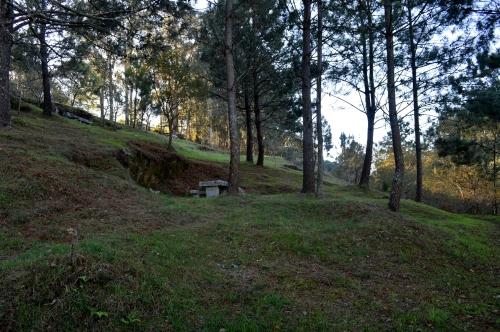 Monte Teixugueiras