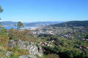 Dende Monte Penizas