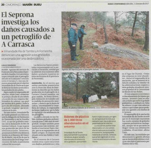 Diario, 11 xaneiro 2017