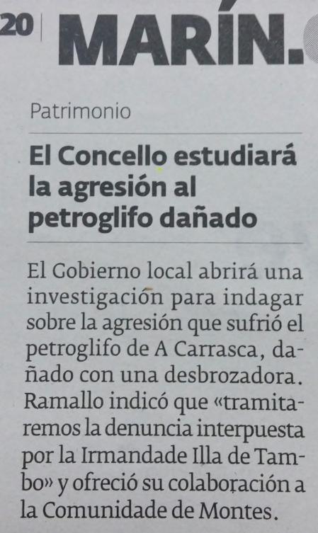 Diario, 12 xaneiro 2017